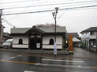 甲子会館:長泉寺