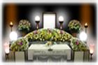 フラワー葬